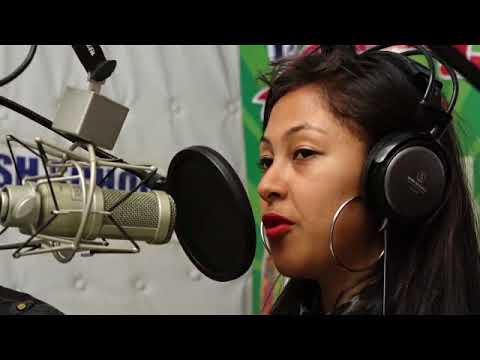 DC Rossana (radio plus FM 100.2), découverte de Madagascar 2017