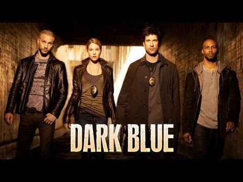 Dark Blue Video Magazine - Illusion Factory Post Production / Entertainment Marketing Services