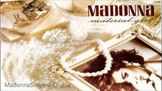 Madonna - Material Girl (Extended Dance Remix)