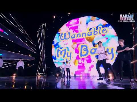 Free Download [vietsub] Wanna One (워너원) - Wanna Be ( My Baby ) ( Live Ver ) Mp3 dan Mp4