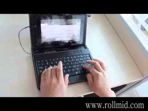 teclado para tablet samsung 7 polegadas