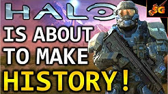 HALO REACH ON STEAM & PC IS MAKING HISTORY! Why Halo MCC On Steam Marks A Bright New Era For Halo!