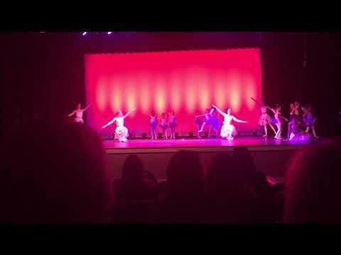 Elite Fine Arts Ballet - Thumbelina