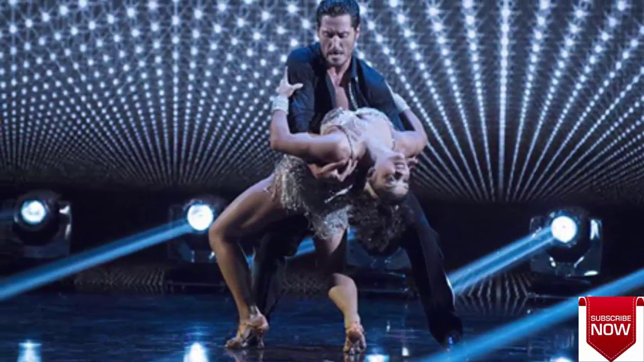 Sharna Burgess Returning to Dancing With the Stars for