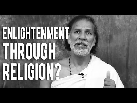 How to Achieve Enlightenment: NOT Through Religion (Religion vs Spirituality)