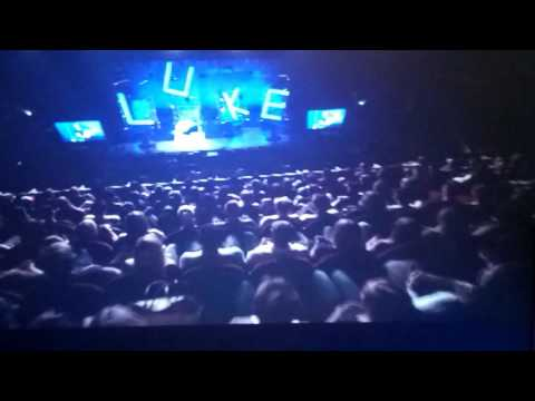 Luke Mockridge live 90er & Die Gummibärenbande
