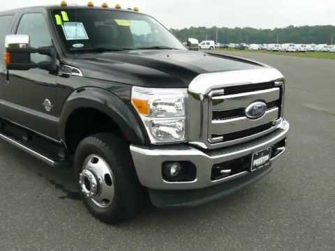 maryland used ford f350 for sale lariat diesel ford 4wd virginia youtube. Black Bedroom Furniture Sets. Home Design Ideas