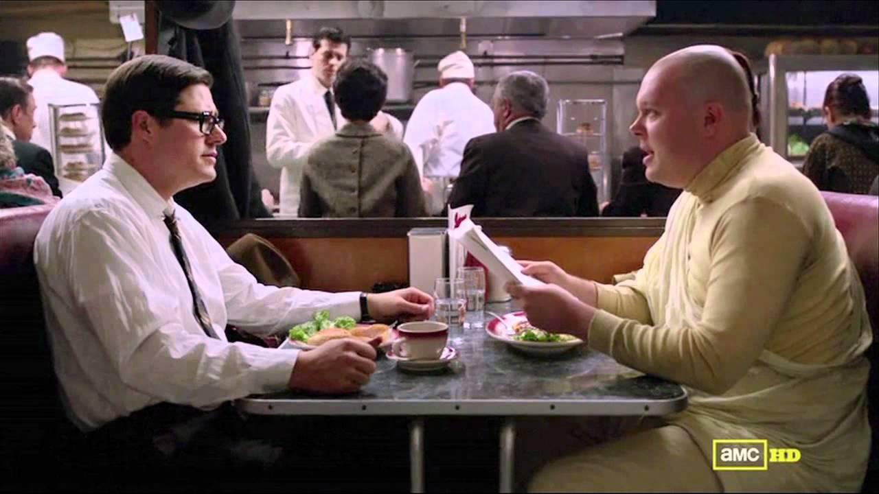 Download Mad Men Recap: Season 5, Episode 10 (Christmas Waltz) by The Orange Couch