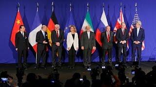 ماذا يعني بدء تنفيذ الاتفاق النووي الإيراني؟