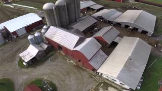 Kruggel Farms Inc - Fall 2014