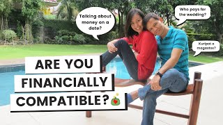 Should You Talk About MONEY While DATING? Tips on How To Know If You're FINANCIALLY COMPATIBLE