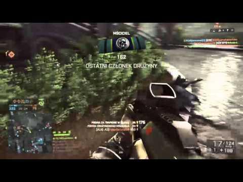 Lumpini Park (Battlefield 4)