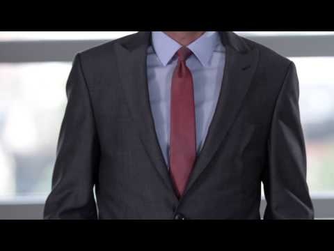 Austin Reed - A Suit Fit Guide