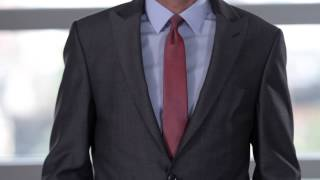 Austin Reed A Suit Fit Guide Youtube