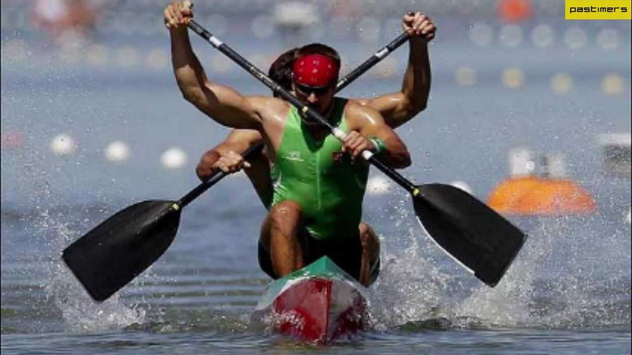 The best moments of canoe sprint in olympics 2012 youtube