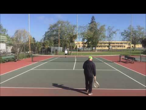 open tennis tournament finals