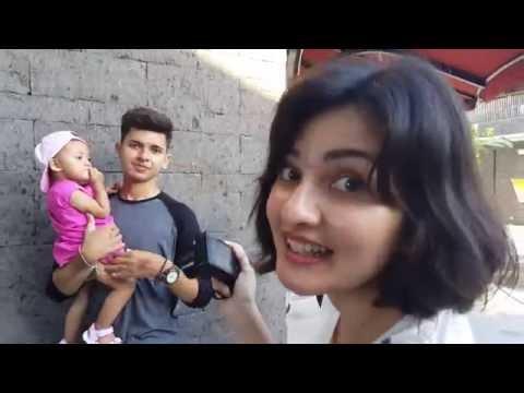 Samasta Jimbaran Vlog Using Samsung Galaxy Note 5 4K