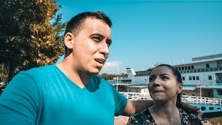 UNDE AM COPILARIT IN BRAILA ? - Vlog 787