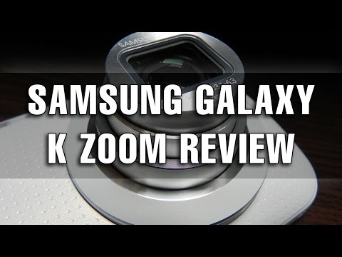 Samsung Galaxy K Zoom Review în Limba Română - Mobilissimo.ro