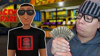 SIMULADOR DE JOGOS - The Coin Game