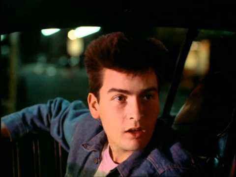 Charlie Sheen in The Boys Next Door (Blinder Hass) 1985  sc 1 st  YouTube & Charlie Sheen in The Boys Next Door (Blinder Hass) 1985 - YouTube