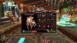 City Of Steam Review level 38 warder daytorax game version 1.3