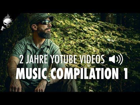 Music Compilation Vol. 1 – Musik aus 2 Jahren Youtube Videos // Rock, Pop & Country
