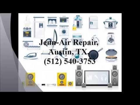 Jenn-Air Repair, Austin, TX, (512) 540-3753