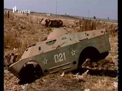 Documentário (2005) - Angola Saudades de Quem te Ama (Histórias do Pós-Guerra)