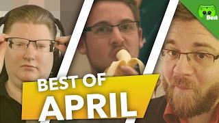 BEST OF APRIL 2017 🎮 Best of PietSmiet