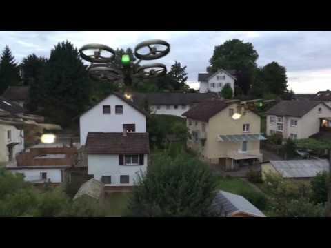 Drone attack 21816