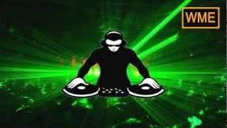 DJ Blend - Electro house 2012