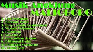 Gambar cover Musik Guyon Waton cover Angklung Malioboro terbaru