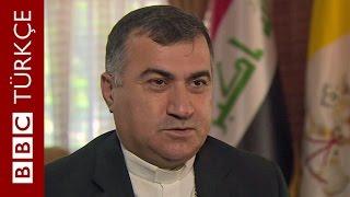 'Irak'ta IŞİD'e yönelik hava saldırıları yetersiz' - BBC TÜRKÇE