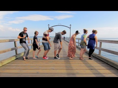 100 People of Dance from YouTube · Duration:  3 minutes 48 seconds