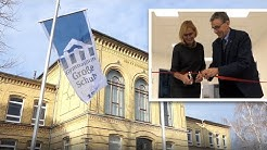 Neuer naturwissenschaftlicher Trakt für Große Schule in Wolfenbüttel