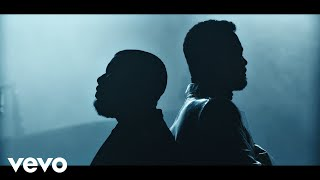 J. Balvin, Khalid  Otra Noche Sin Ti (Official Video)