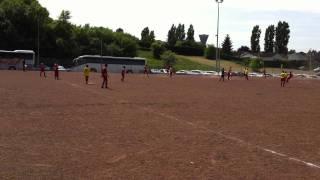 FC Istanbul Sarreguemines jessy k 005
