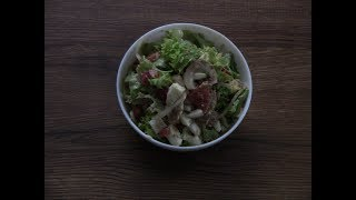 Салат з тунцем / Салат с тунцом / Sałatka z tuńczyka /Salada de atum /  Tuna Salad