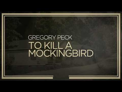 To Kill a Mockingbird - Trailer