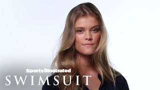 Nina Agdal Discusses The Sexiest Part Of A Man | Sports Illustrated Swimsuit