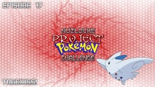 "Roblox Project Pokemon Nuzlocke Challenge - #17 ""Togekiss!"" - Commentary"