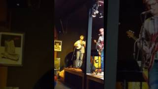 Shawn Does Reggae Banjo