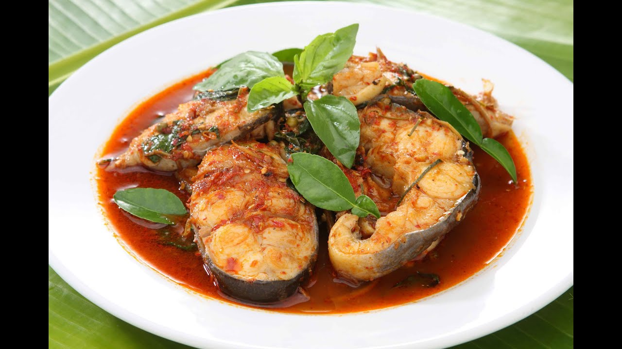Fish curry youtube forumfinder Image collections