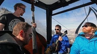 "Whitewater Ramble ""All Night Drive"" // Gondola Sessions"