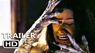 ECHOES OF FEAR Official Trailer (2019) Horror Movie