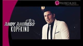 Andy Andress - Kopfkino ( Das offizielle Musik ) Resimi