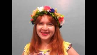 Матрёна Калинина - песня