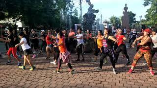 Download Mp3 Jangan Ganggu Pacarku - Cita Citata - Zumbadangdut