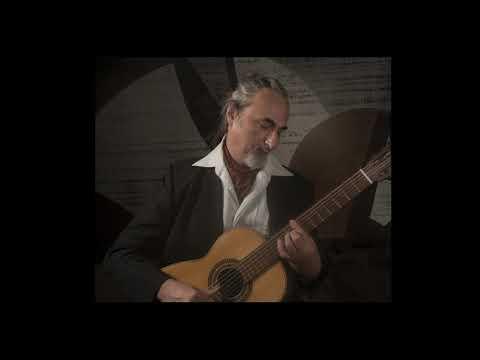 ISAAC  ˙ALBENIZ  Granada  - SAŠA DEJANOVIĆ Guitar Erique Garcia 1901